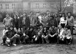 GymnaziumCheb1978