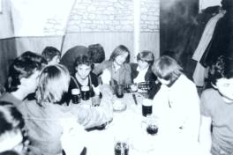 Staré Město, Malvaz, 1979