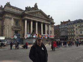 Brusel, 2006