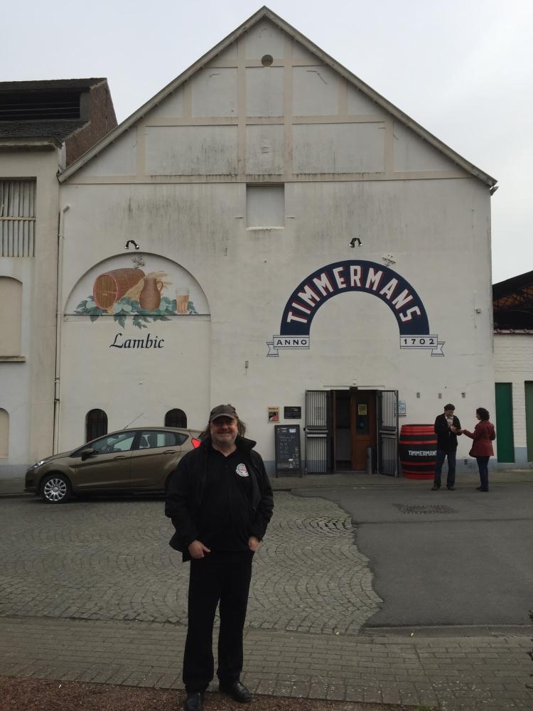 Belgie, Dilbeek - Itterbeek, 2016
