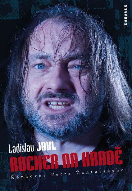 Ladislav Jakl: Rocker na Hradě, rozhovor Petra Žantovského